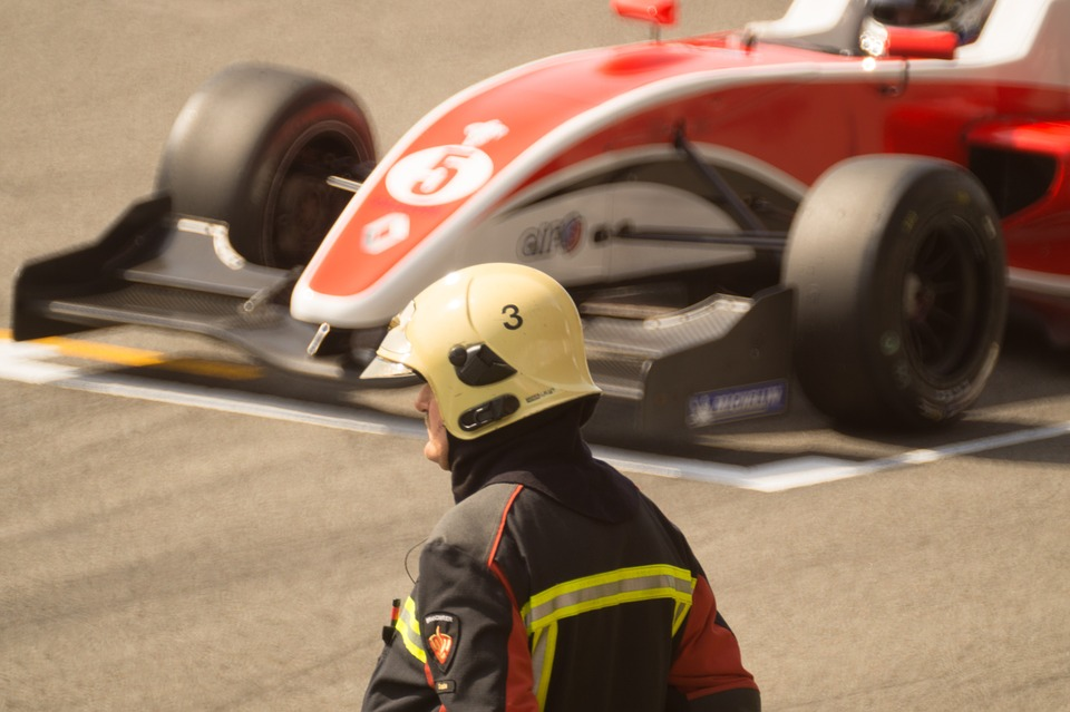 race car formula one fireman safety - F1 Betting - A Comprehensive Guide