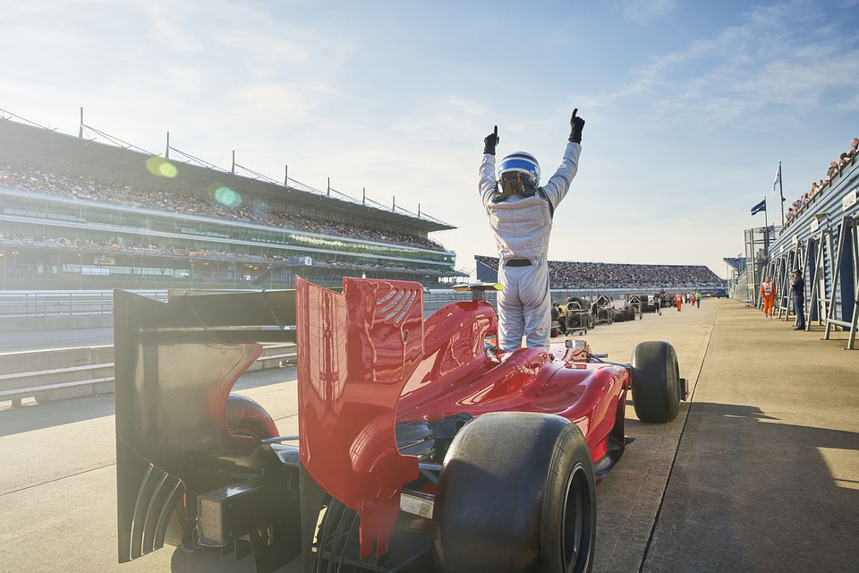 street tourism racing f1 racer - 4 Types of Bets in Motorsports You Need to Know About